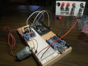 L298N_PONTE_H_motore_arduino
