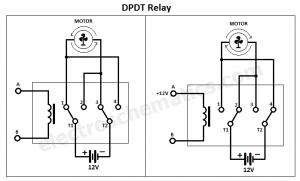collegamento_inversione_marcia_motore-dc-relay-DPDT