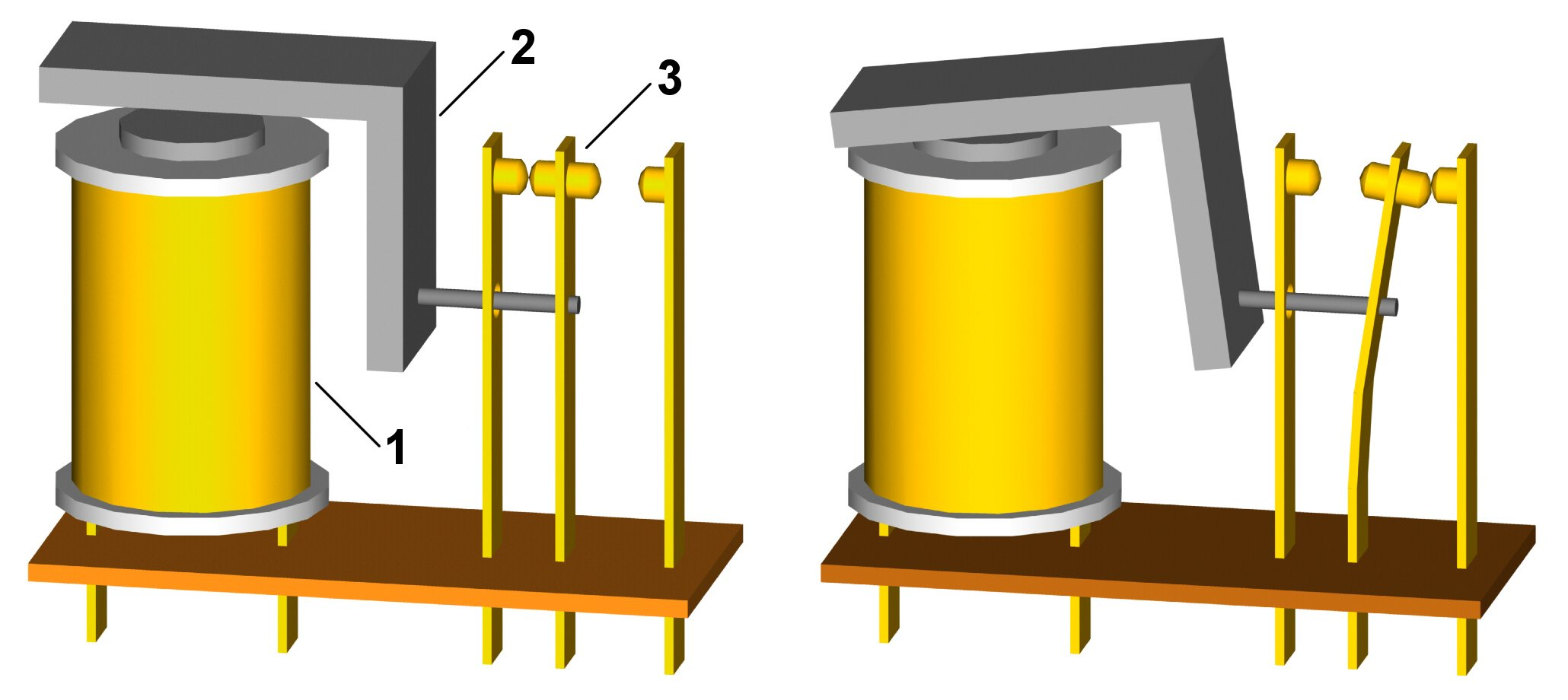 Schema Elettrico Per Collegare Un Relè : Piccoli passi per una casa domotica con arduino controllo vocale