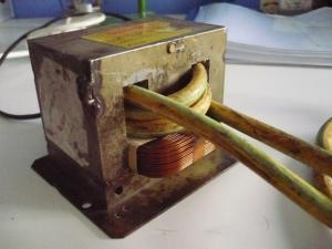 Come costruire una puntatrice elettrica for Sifone elettrico per acquario fai da te