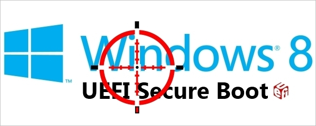 Windows UEFI Secure_boot